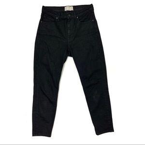 Everlane Jeans - Everlane The High-Rise Skinny Jean